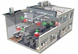 Производственный контроль вентиляции